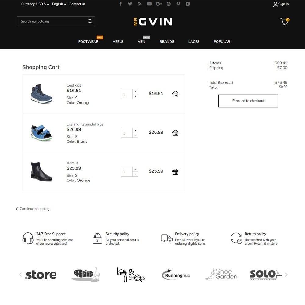 theme - Moda & Obuwie - Mr Gvin Shop - 7