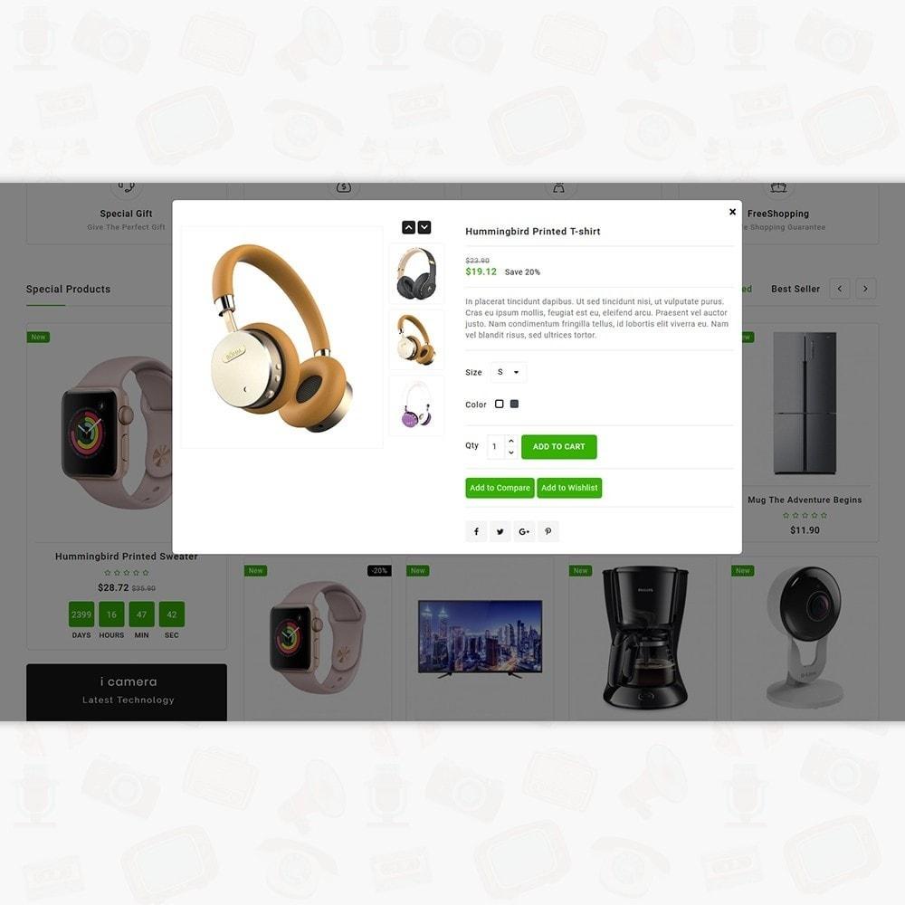 theme - Electronics & Computers - Powerplus - The Best Electronics Store - 7