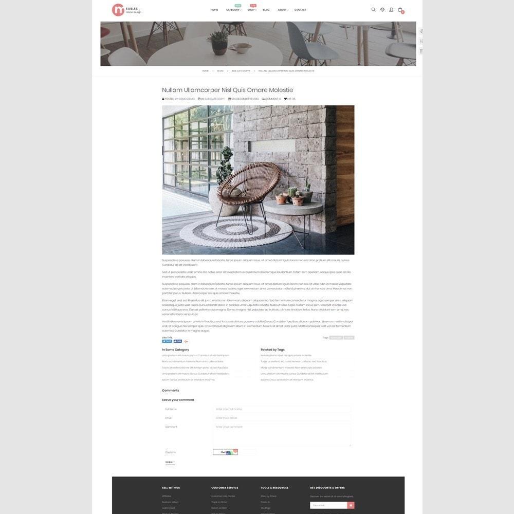 theme - Home & Garden - Meubles - Decor & Funiture Store - 10