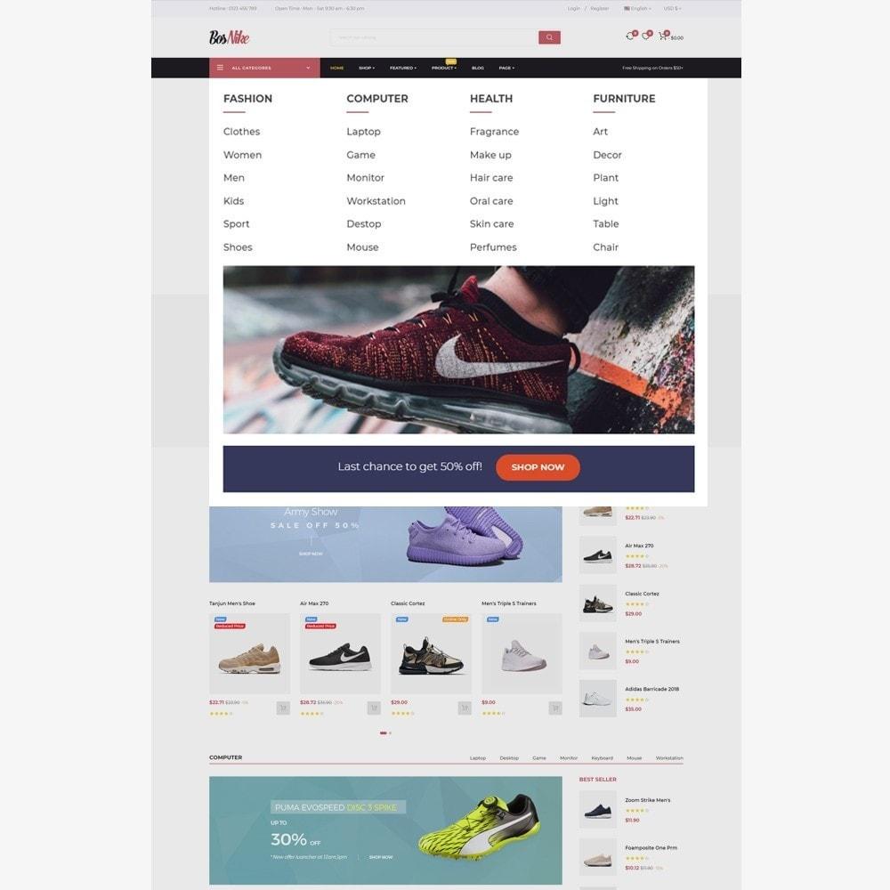 theme - Moda & Calçados - Bos Nike - 3