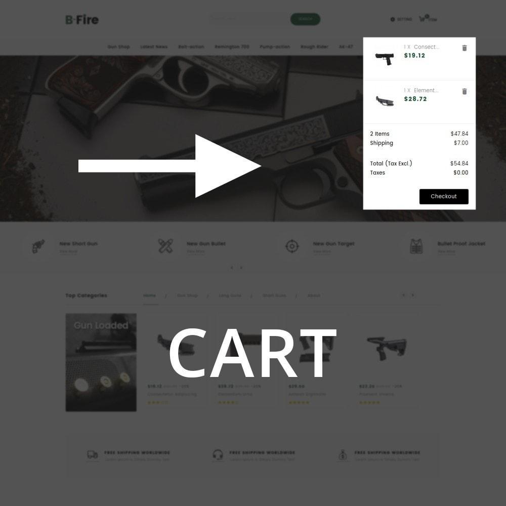 theme - Auto & Moto - Bfire Gun & Tools Store - 10