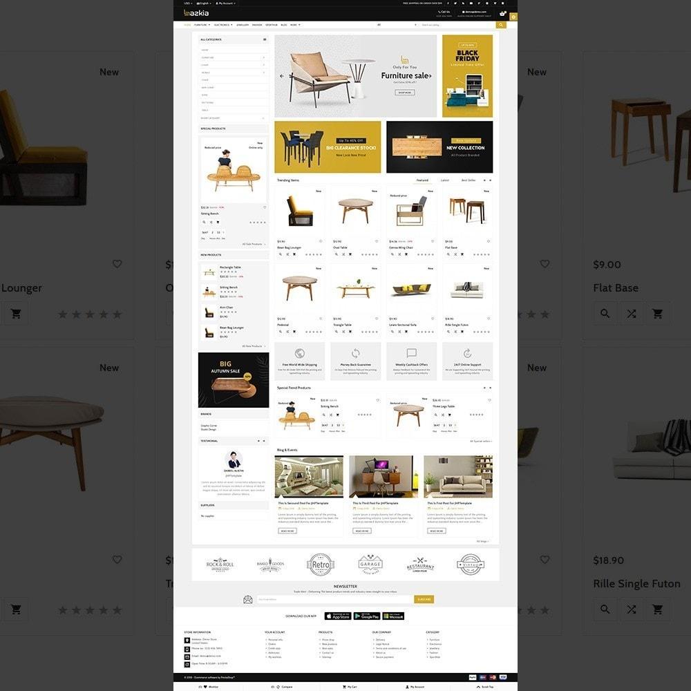 theme - Home & Garden - Bazkia – The Furniture Big Mall - 2