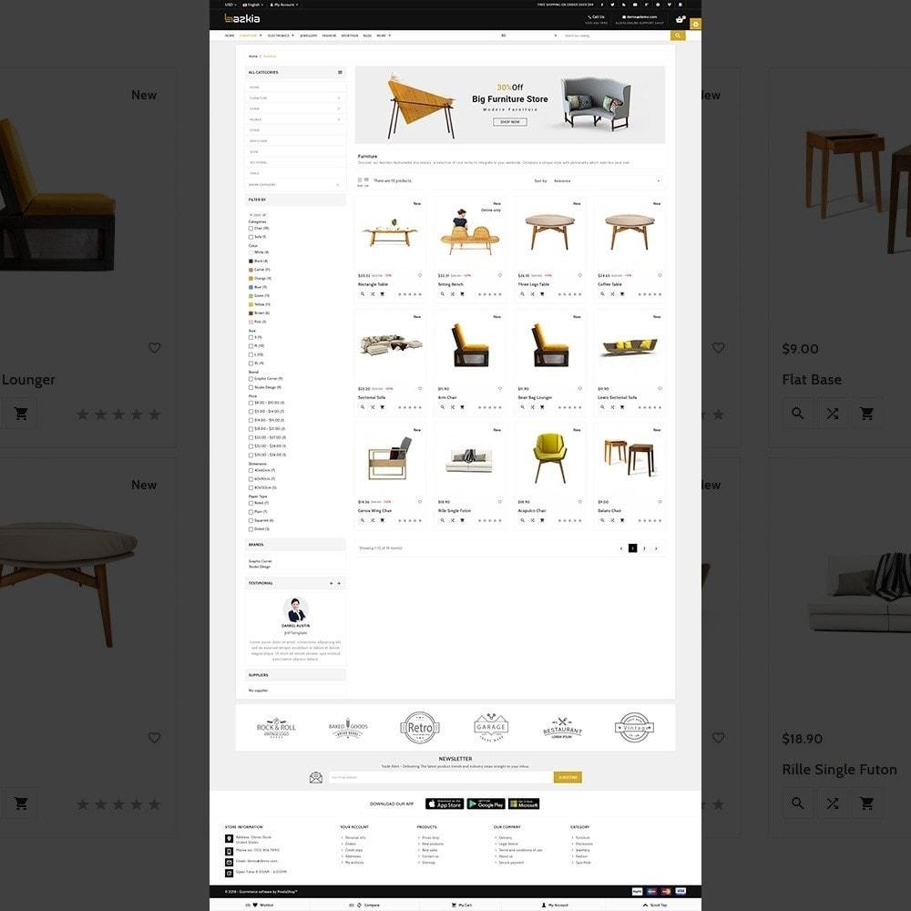 theme - Home & Garden - Bazkia – The Furniture Big Mall - 5