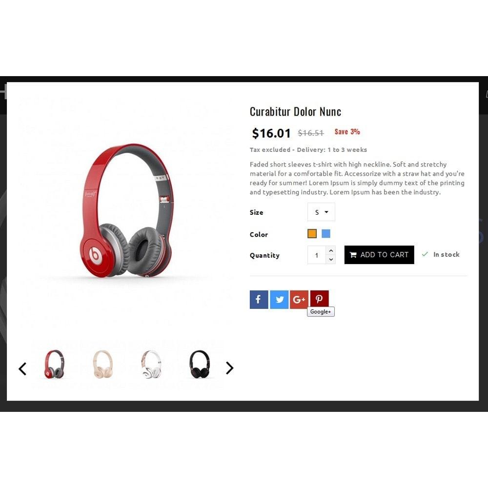 theme - Electronics & Computers - Headphone Demo Store - 7