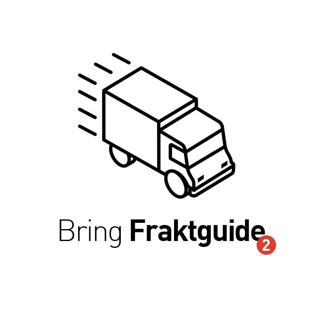 module - Shipping Carriers - Bring FraktGuide - 1