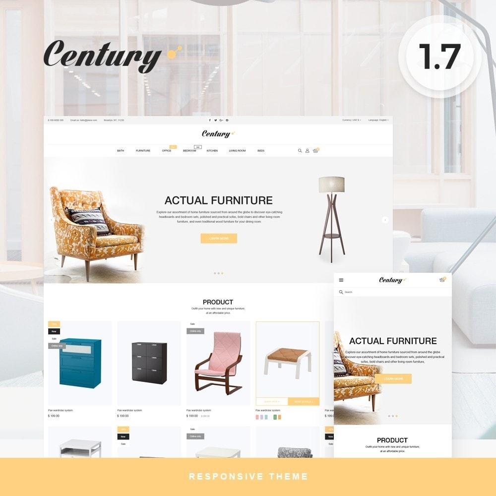 theme - Home & Garden - Century - 1