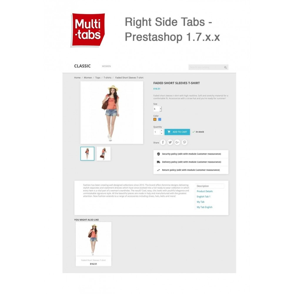module - Internationaal & Lokalisatie - Product Tabs (Multi-Language, Responsive, 12 styles) - 15