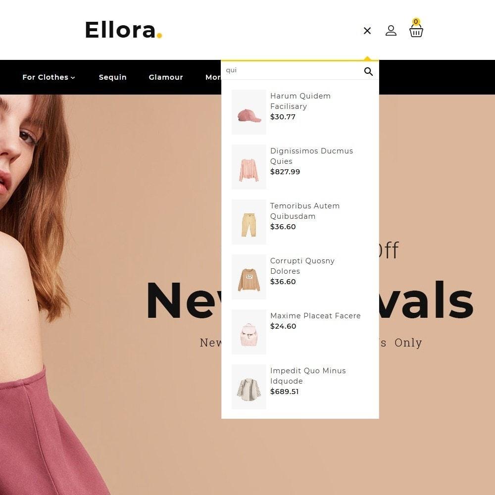 theme - Fashion & Shoes - Ellora Fashion Apparels - 10
