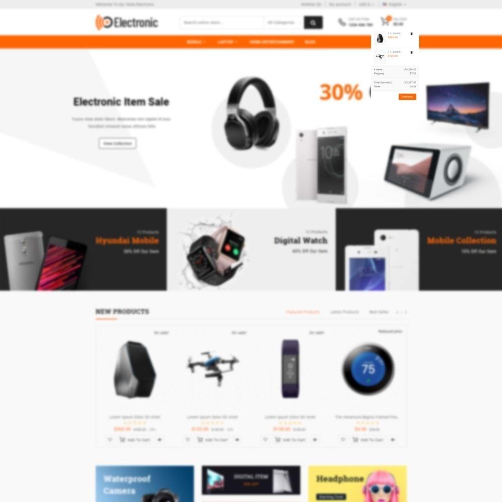 theme - Electronics & Computers - Electronics shop - 7