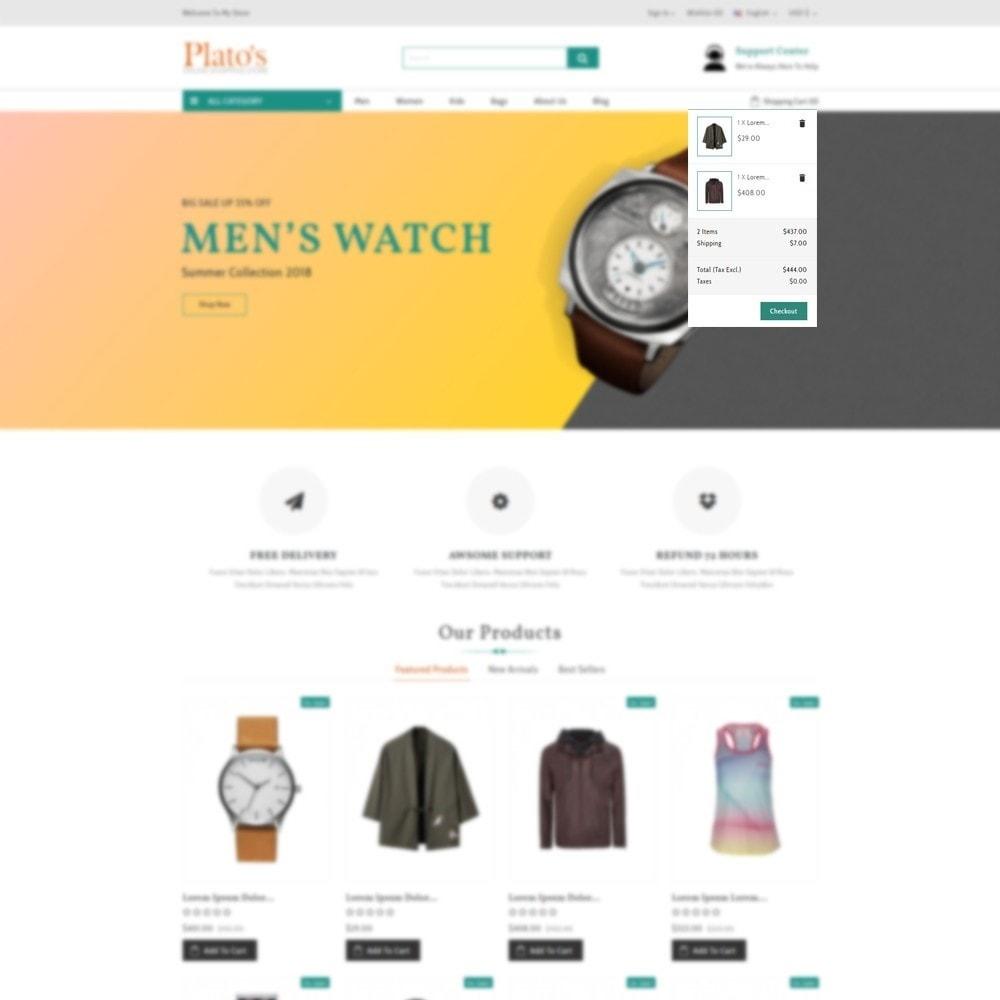 theme - Fashion & Shoes - Plato's - Fashion Store - 6