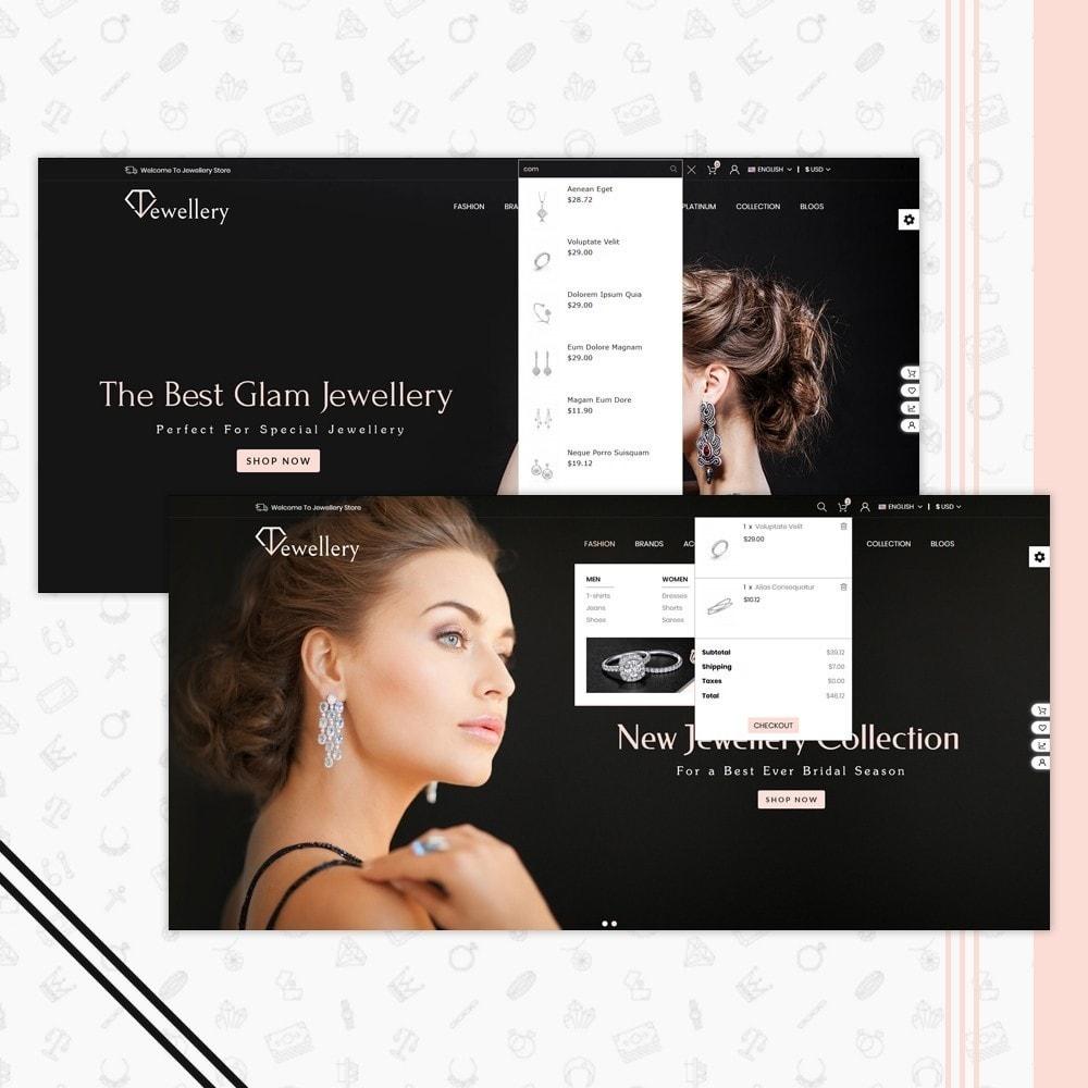 theme - Bijoux & Accessoires - Jewellery - 6
