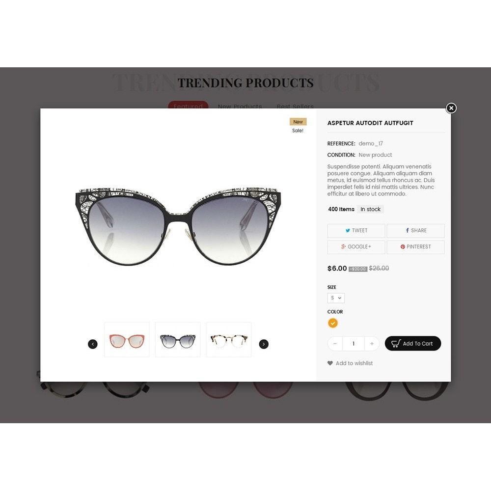 theme - Moda y Calzado - Sunshine - Goggles Store - 6