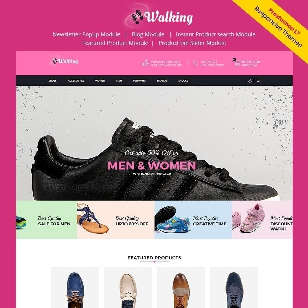 theme - Mode & Schoenen - Wandelen - Schoenenwinkel - 1