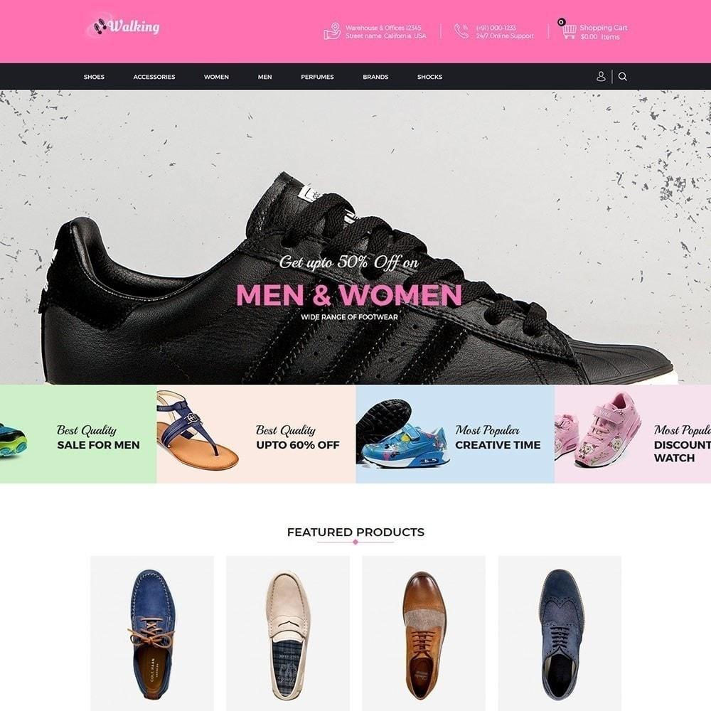 theme - Moda & Obuwie - Walking - Sklep obuwniczy - 2