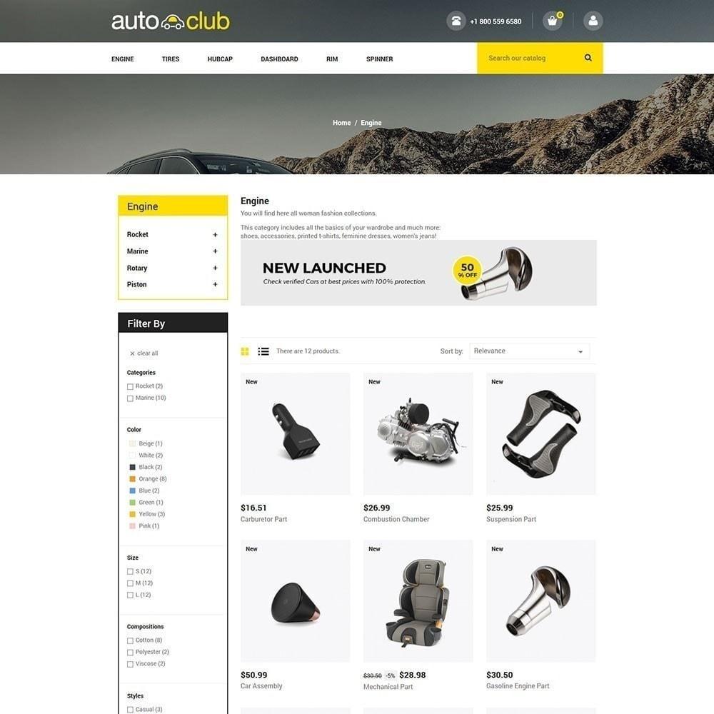 theme - Autos & Motorräder - Autoteil - Werkzeugspeicher - 6