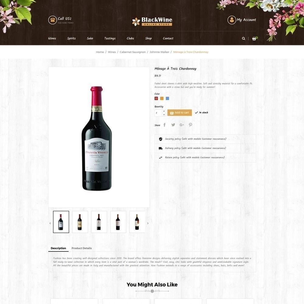 theme - Boissons & Tabac - Magasins de vin - 5