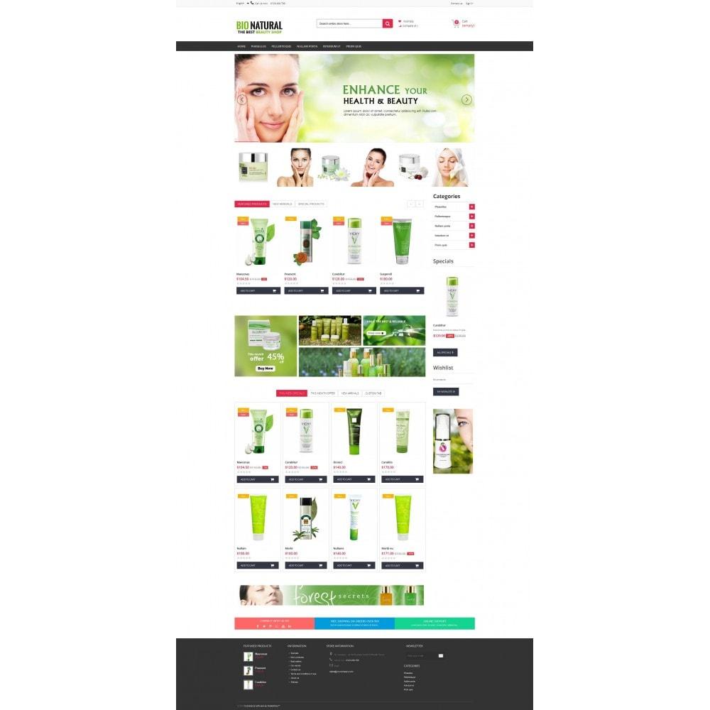 theme - Gezondheid & Schoonheid - Ultra Bio Naturals Premium - 3