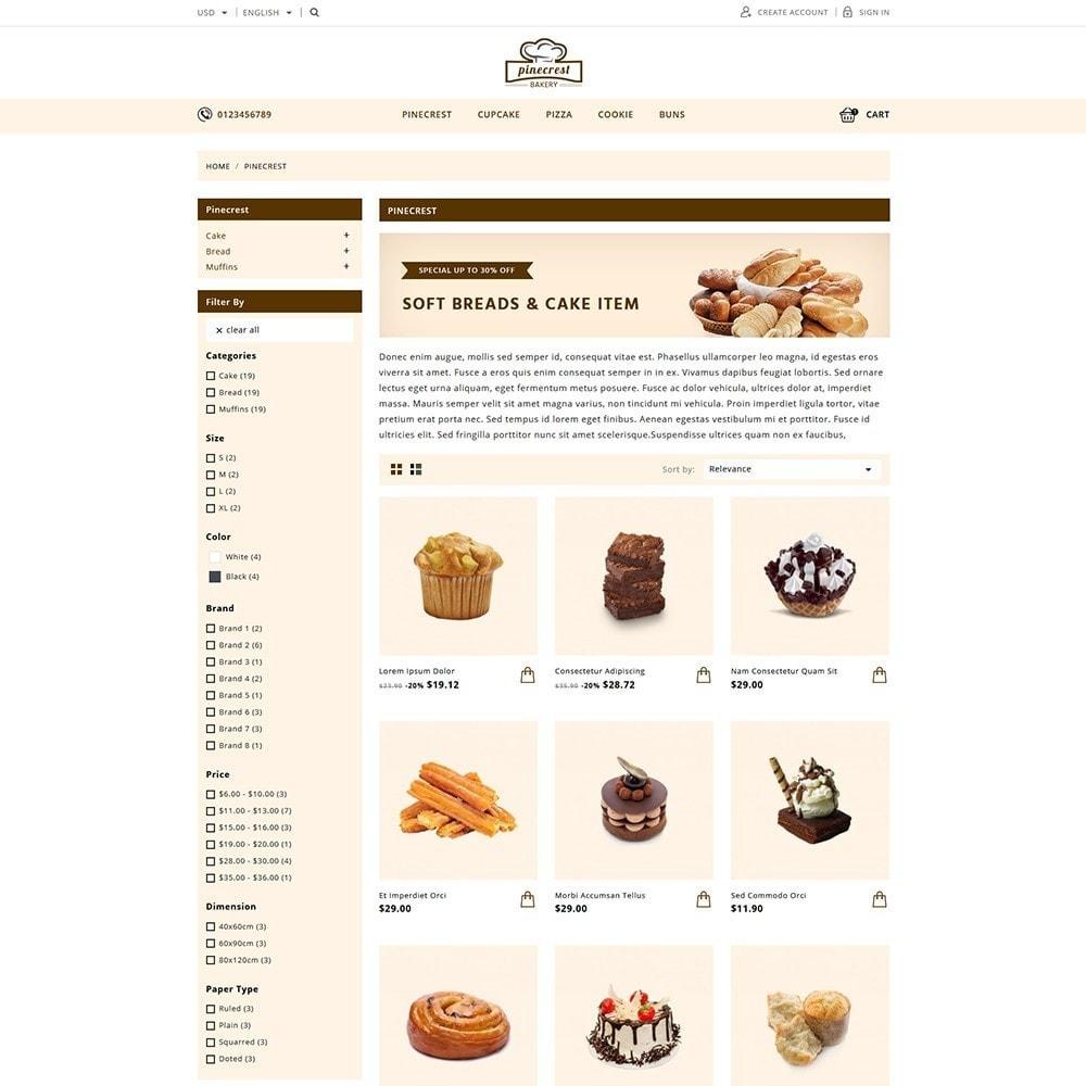 theme - Gifts, Flowers & Celebrations - Pinecrest cake shop - 3