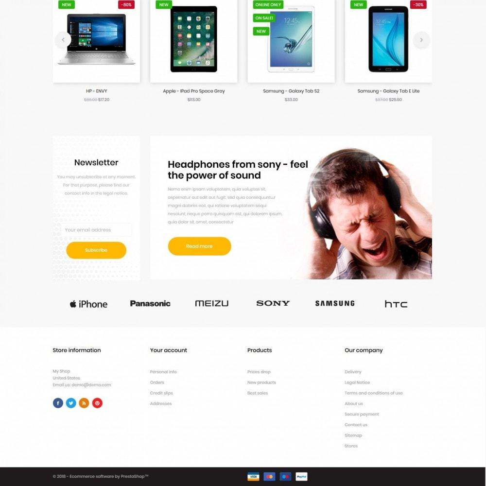 theme - Electronics & Computers - Omicron - High-tech Shop - 4