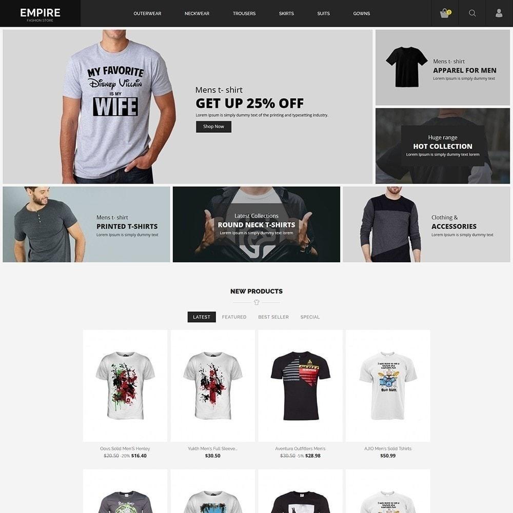 theme - Moda & Calzature - Empire Fashion Store - 3