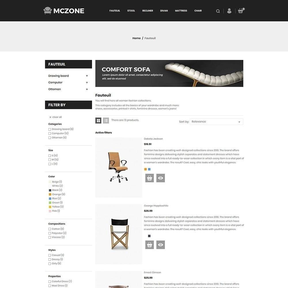 theme - Kunst & Kultur - MacZone Möbelhaus - 5