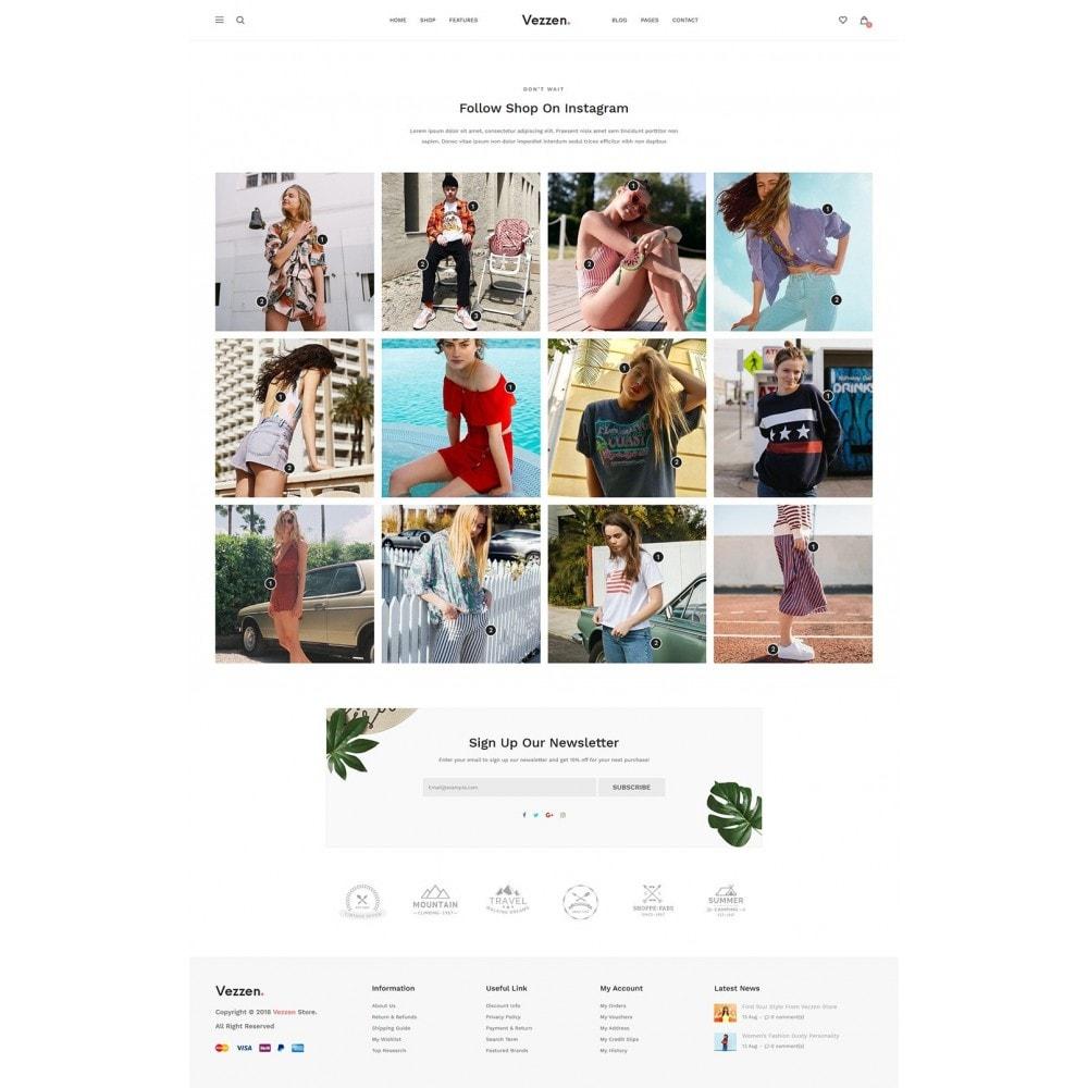 theme - Moda y Calzado - Vezzen - 11