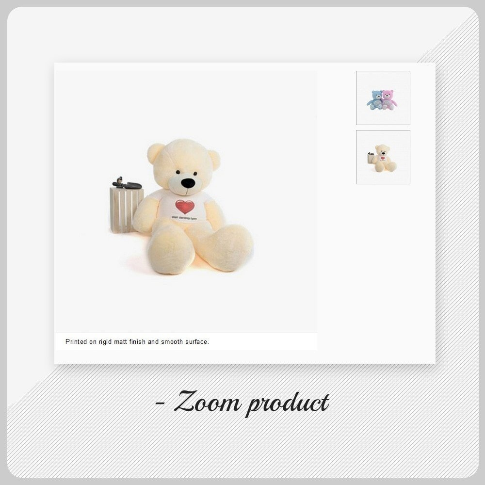 theme - Presentes, Flores & Comemorações - Gift Shop - The Cadeau Shop Multi Purpose - 8