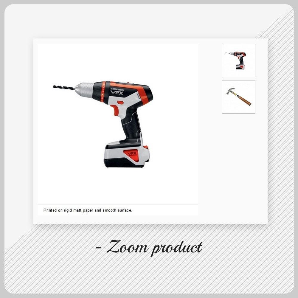 theme - Automotive & Cars - Bohren - Tools Big Store - 6