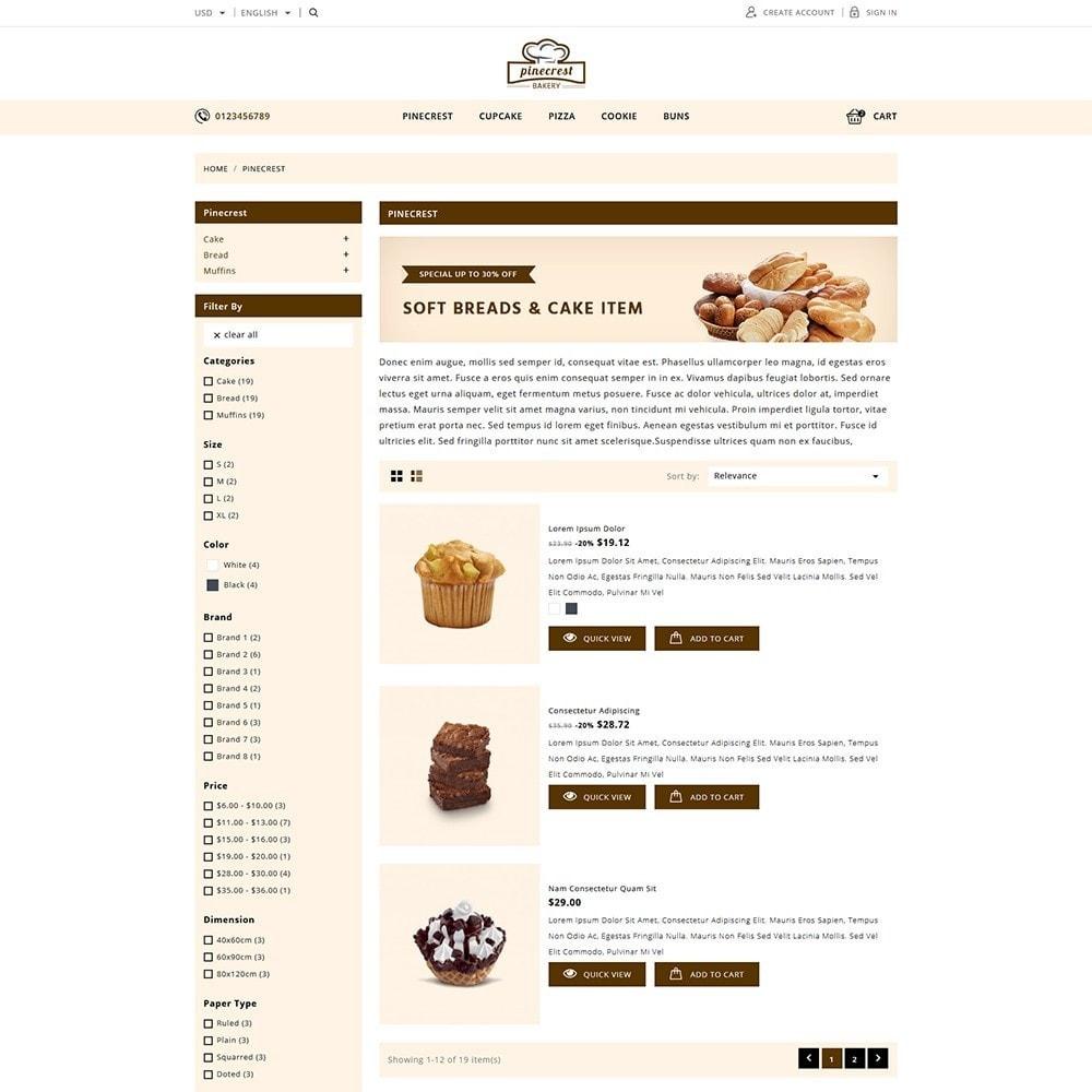 theme - Gifts, Flowers & Celebrations - Pinecrest cake shop - 4
