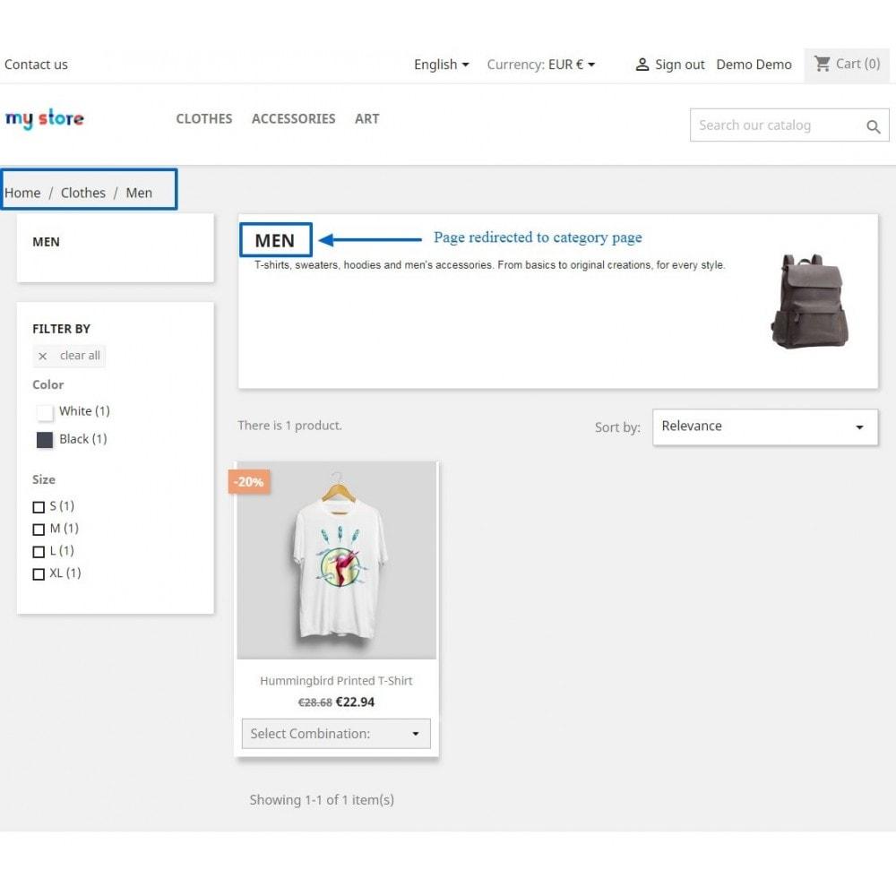 module - Bundels & Personalisierung - Show Product Combination - 9