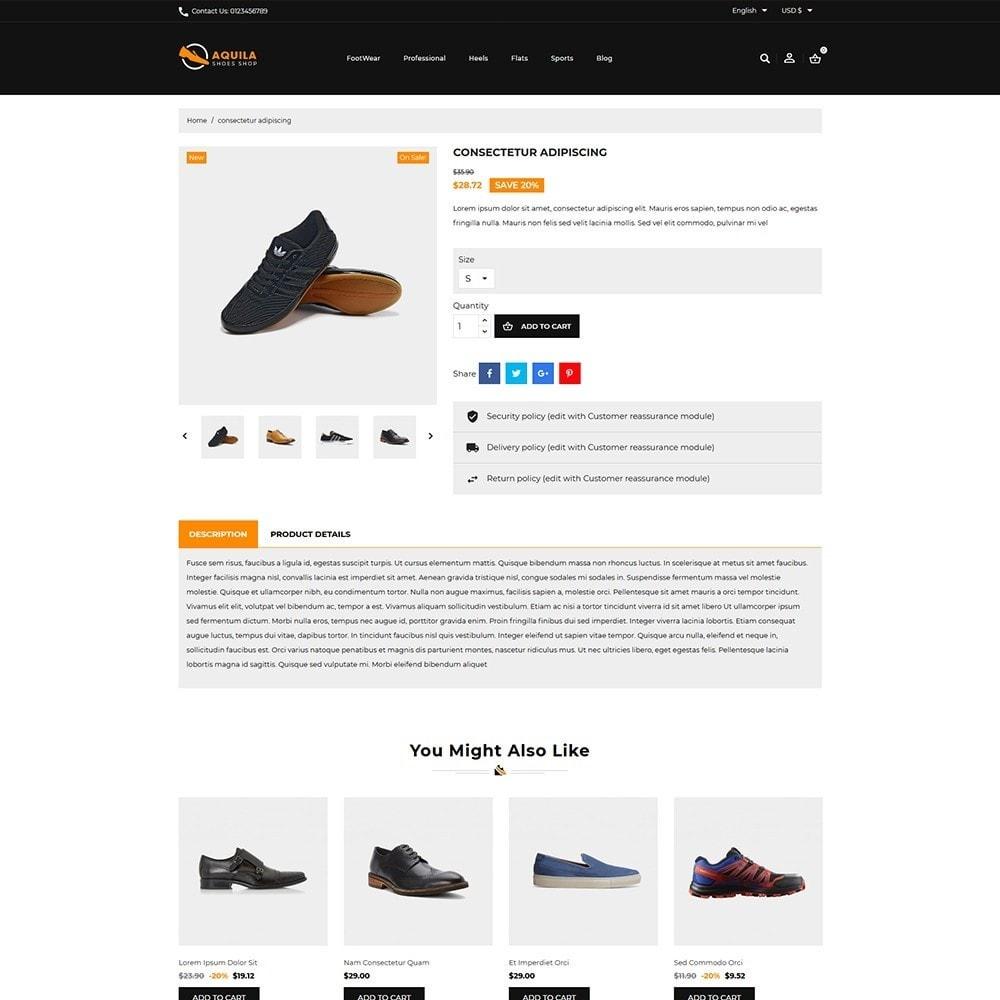 theme - Lingerie & Adult - Aquila The Shoes Shop - 5