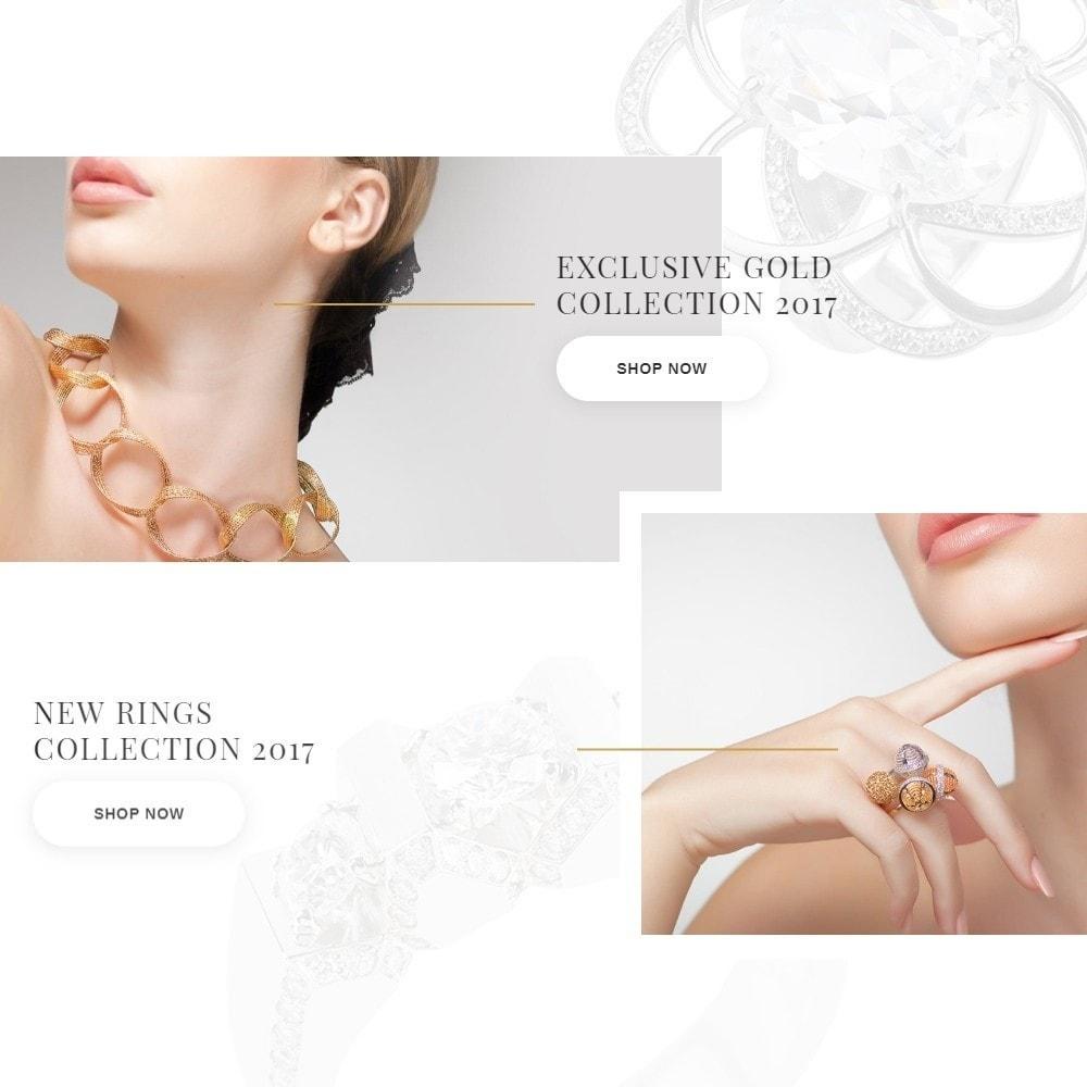 theme - Bijoux & Accessoires - Eveprest - Jewelry Store - 5