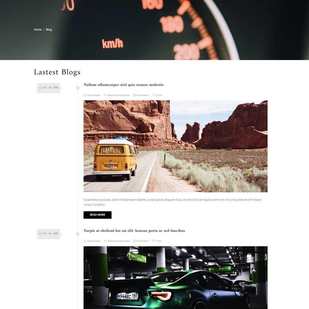 theme - Auto & Moto - Ap Volvo - 4