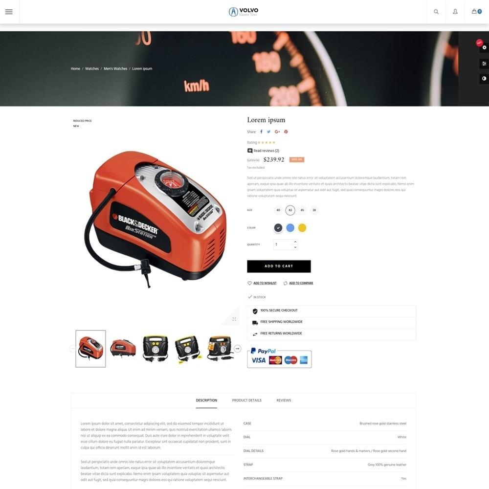 theme - Auto & Moto - Ap Volvo - 6