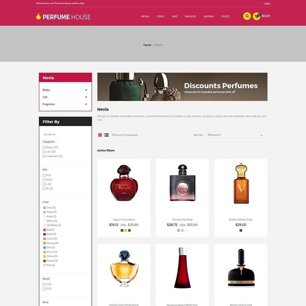 theme - Moda & Obuwie - Perfume Fashion Store - 4