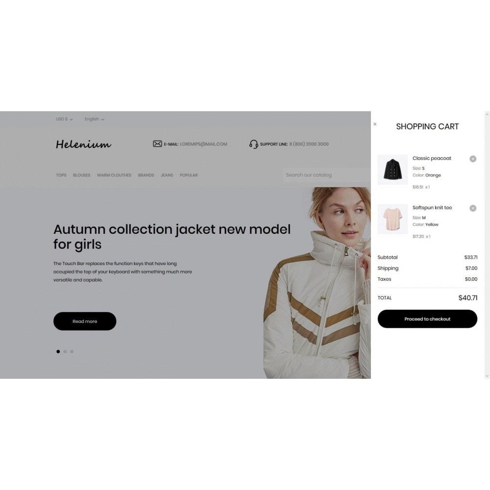 theme - Fashion & Shoes - Helenium Fashion Store - 7