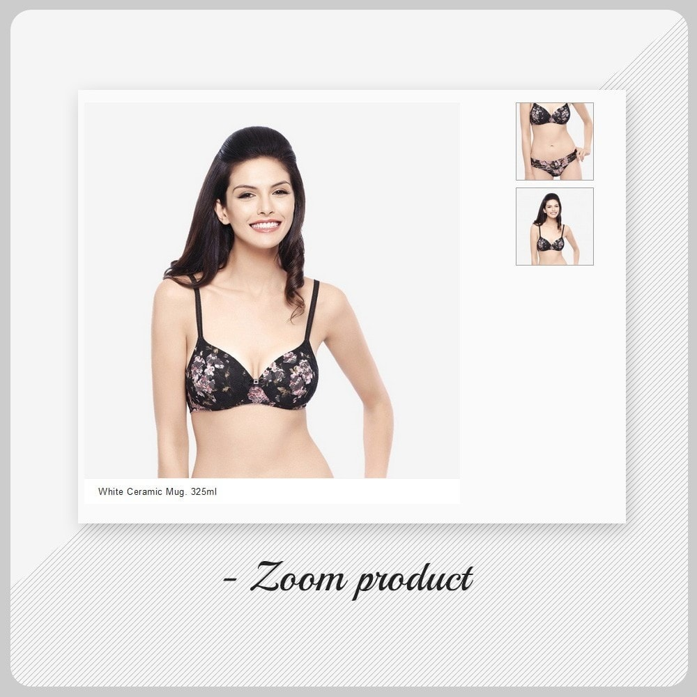 theme - Lingerie & Adult - Boobs BikiniShop – The Lingerie Mall - 6