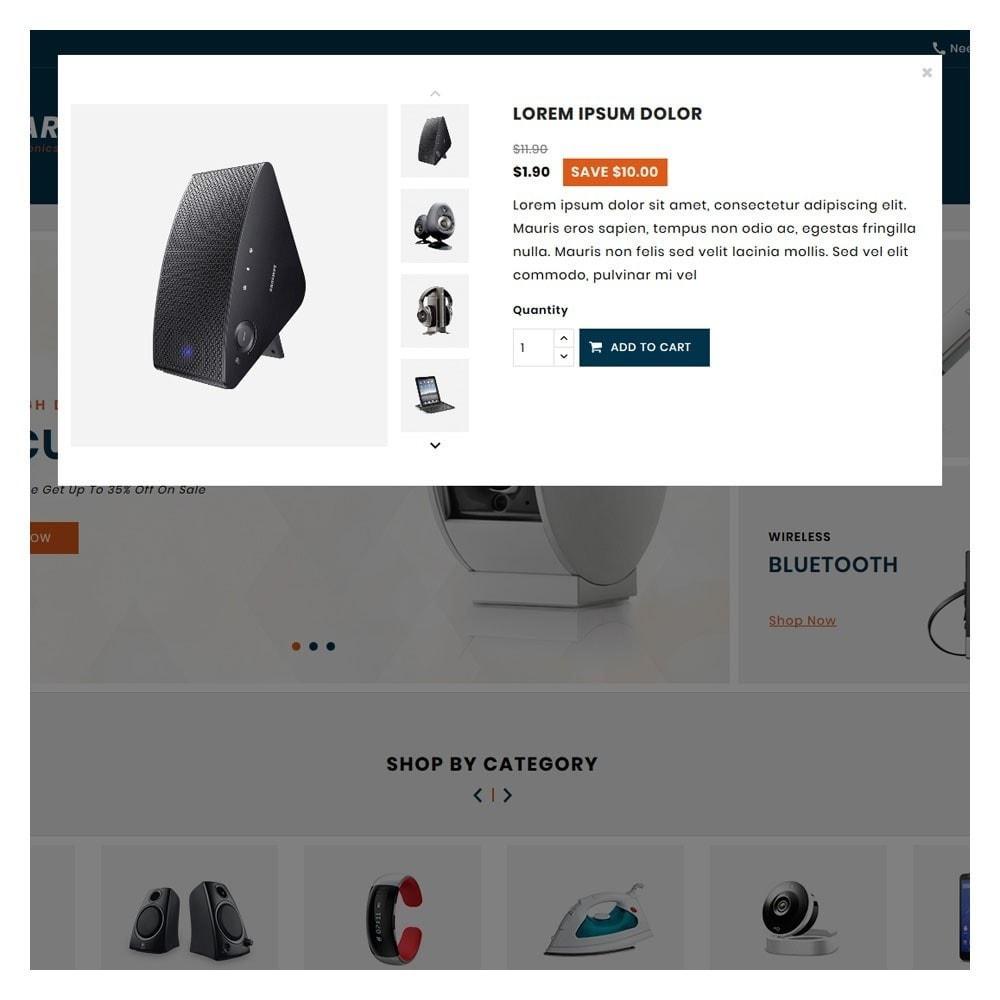 theme - Electronics & Computers - Smarty Electronics Shop - 9