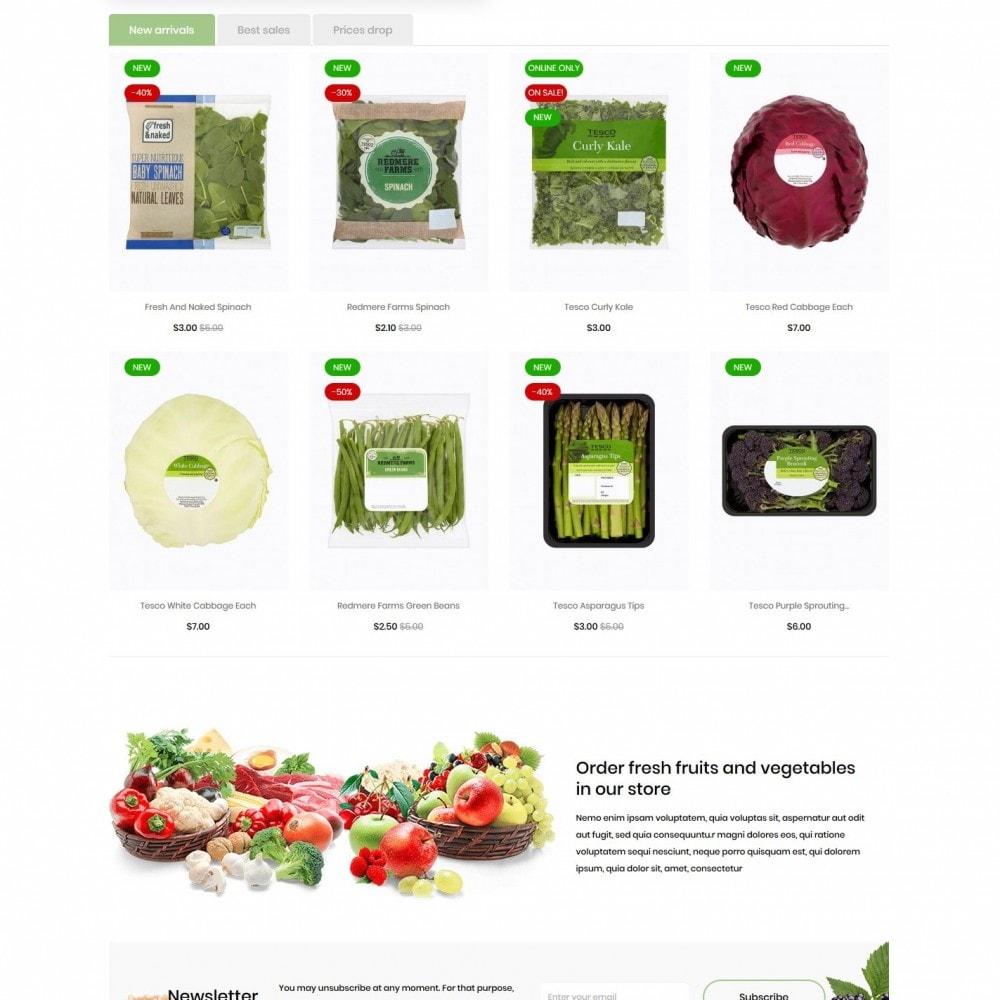 theme - Food & Restaurant - Eranthis - 3