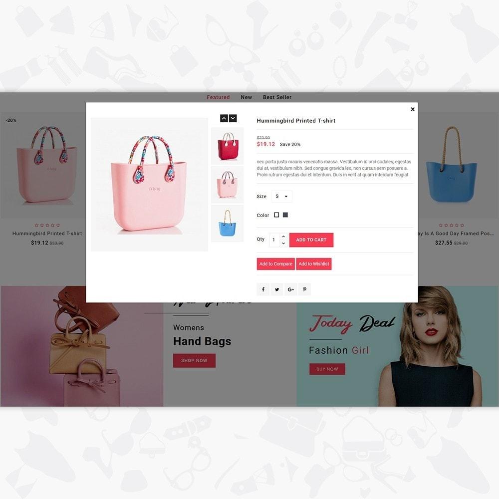 theme - Fashion & Shoes - Leona - The Fashion Store - 7