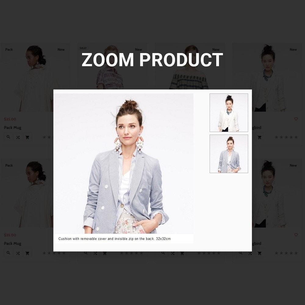 theme - Fashion & Shoes - Marwa Fashion – Xmas Big Fashion Mall - 6