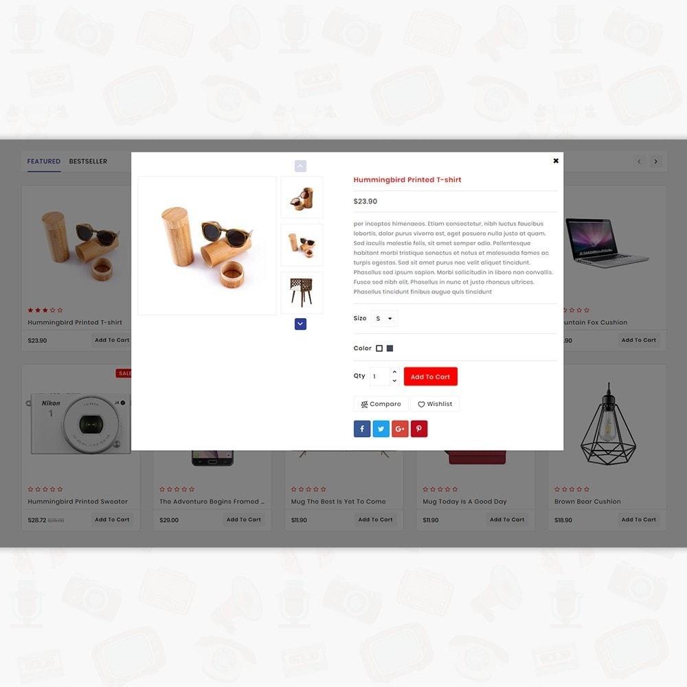 theme - Electronics & Computers - ShopCloud - The Electronics Store - 7