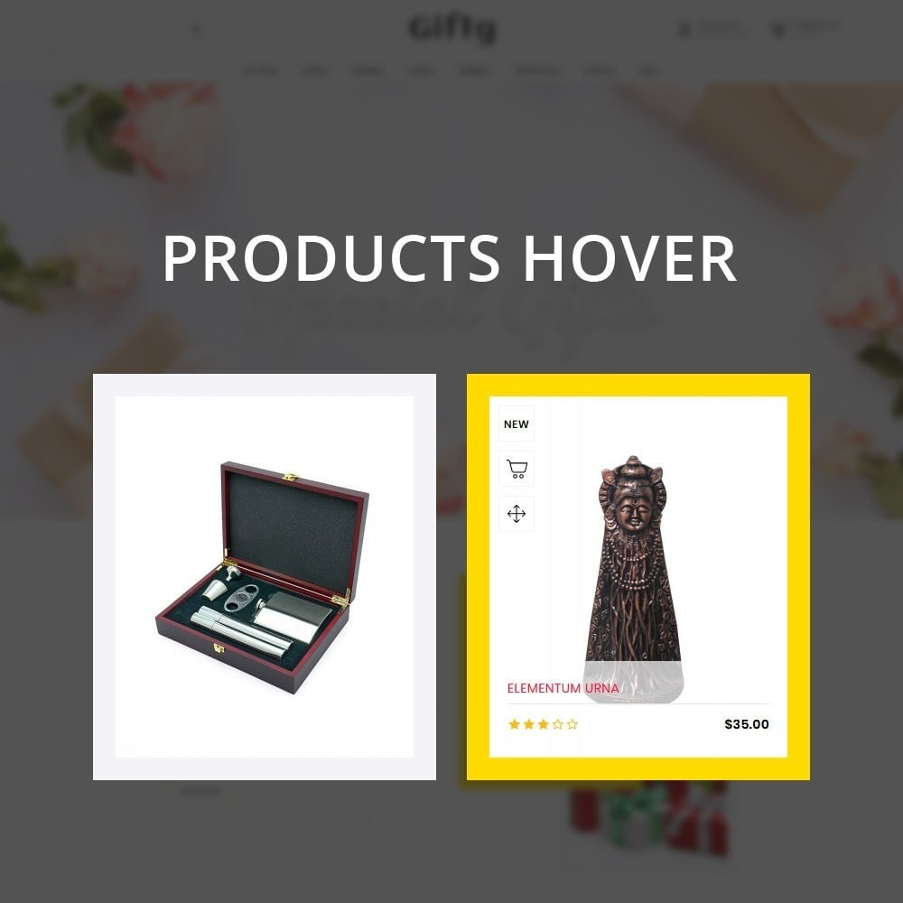 theme - Gifts, Flowers & Celebrations - Giftg - The Gift Shop - 12