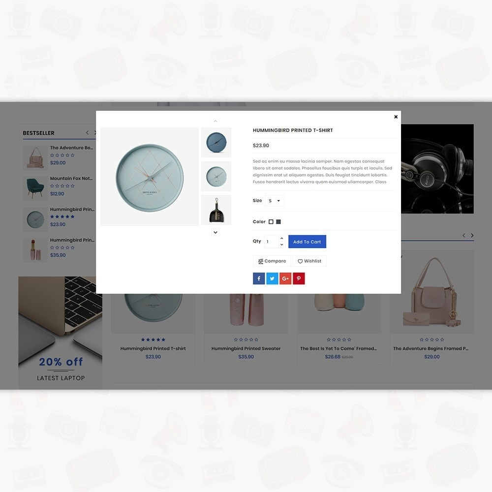theme - Eletrônicos & High Tech - PayStore - The Mega Ecommerce Store - 7