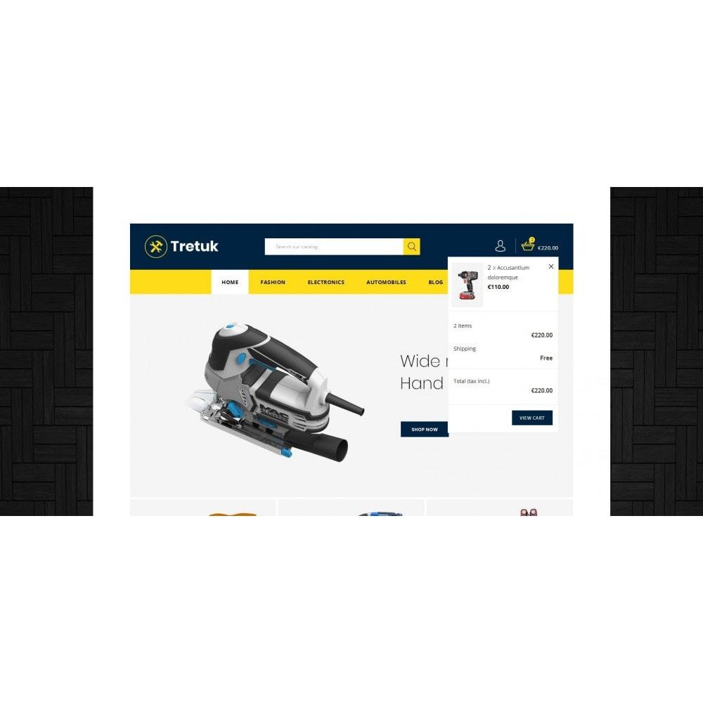 theme - Авто и Мото - Tretuk  Tools Store - 8