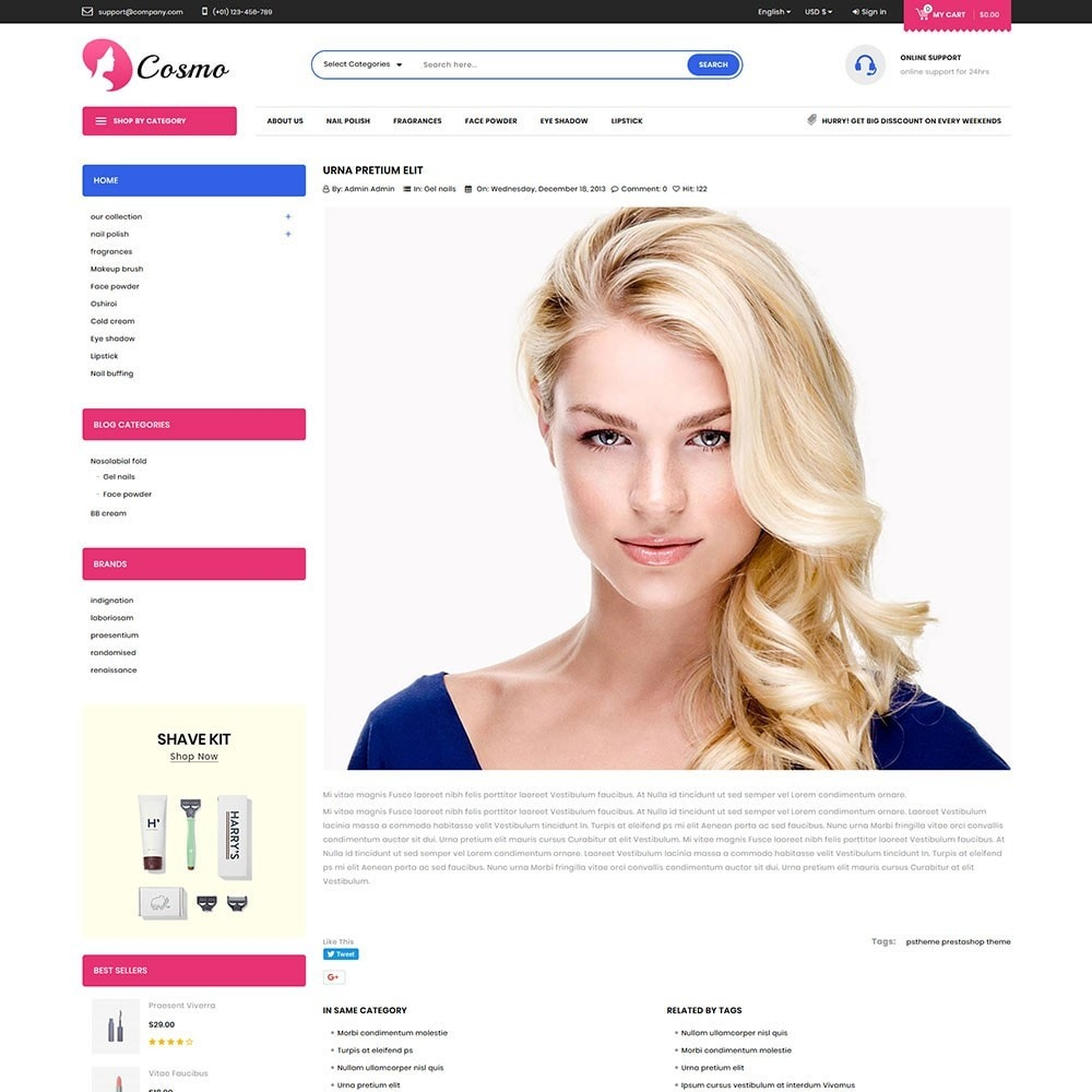 theme - Salud y Belleza - Cosmo - The Cosmetic Mega Store - 7