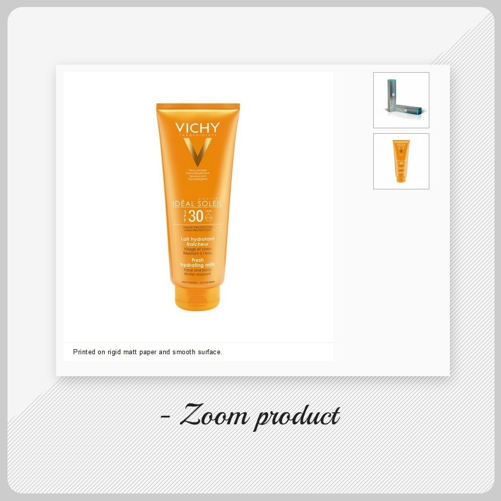 theme - Здоровье и красота - Cosmétique – Fash Cosmetic Store - 6