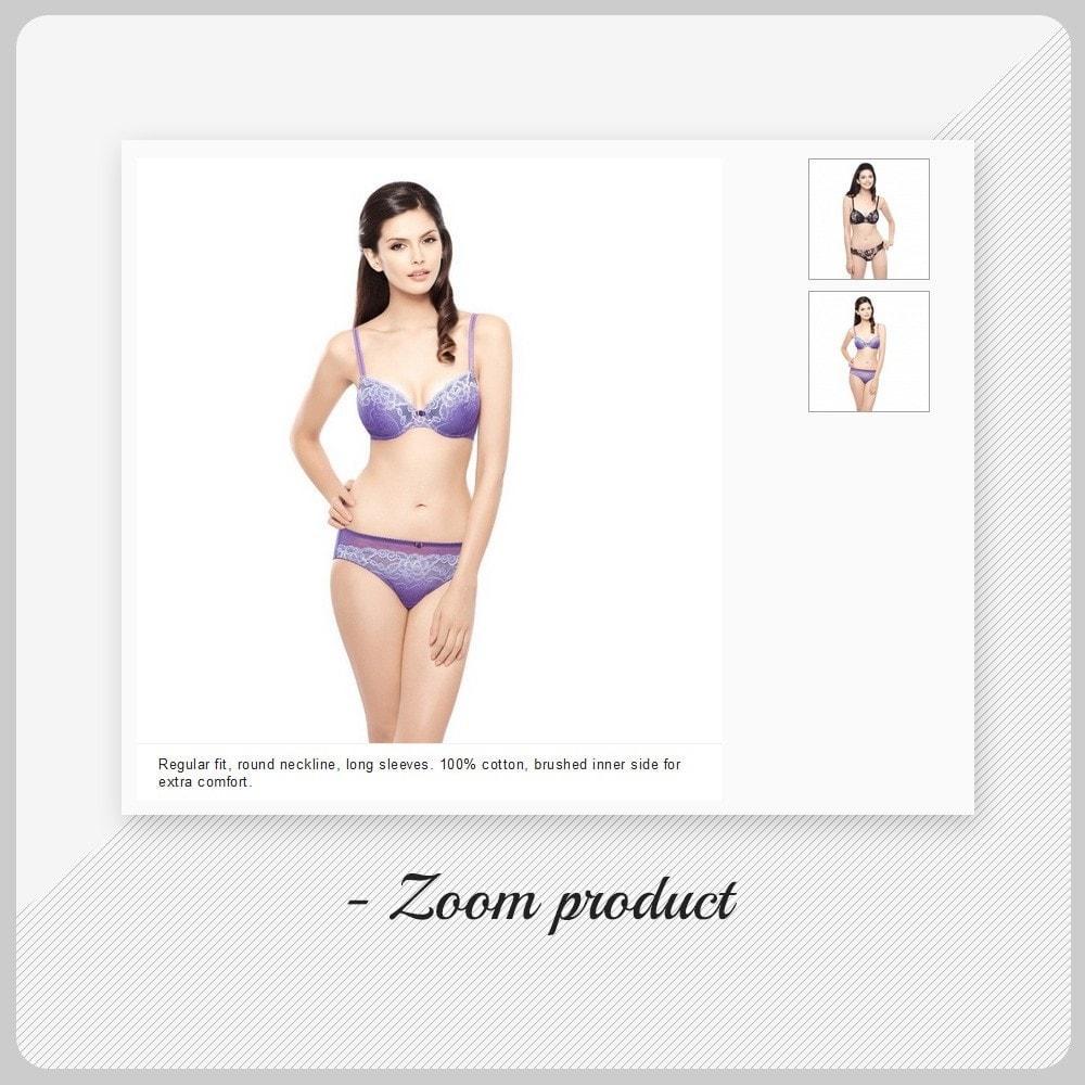 theme - Lingerie & Adult - Lencería Bikini – Bikini Lingerie Shop - 6