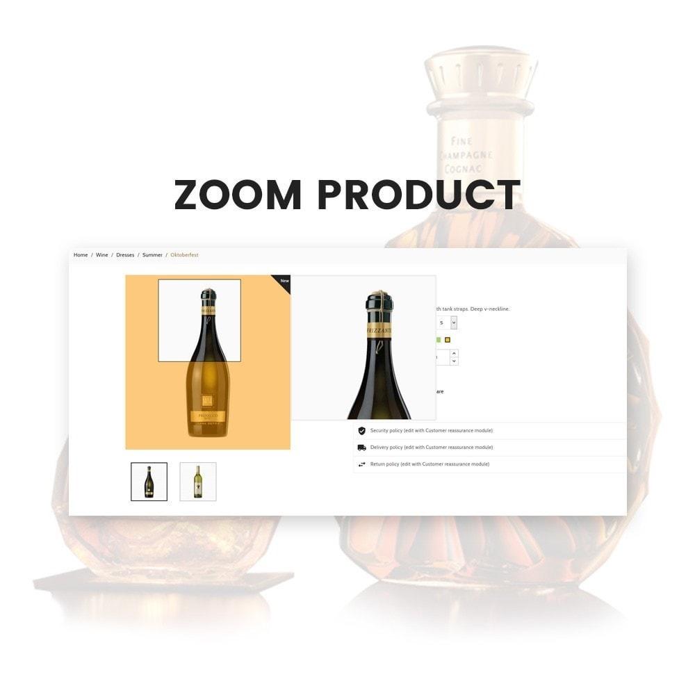 theme - Bebidas & Tabaco - Royal Alcohol–Wine International Store - 6