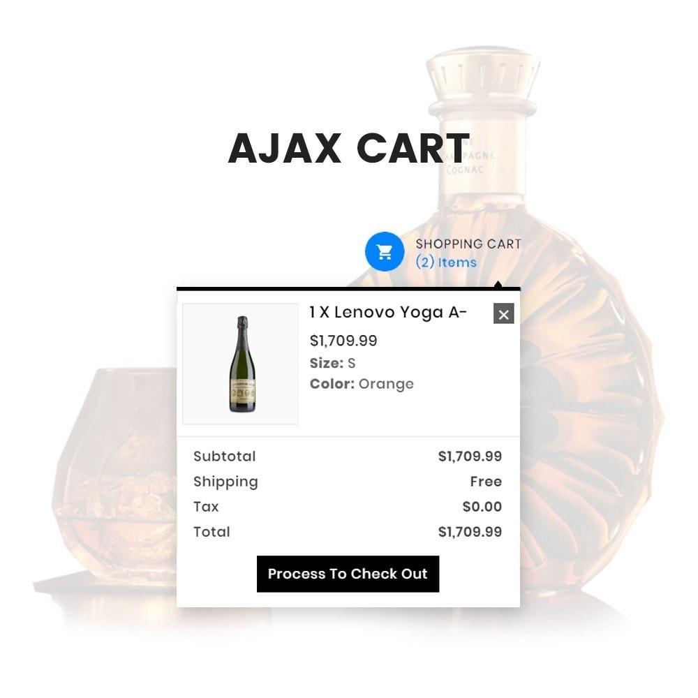 theme - Drank & Tabak - Royal Alcohol–Wine International Store - 7